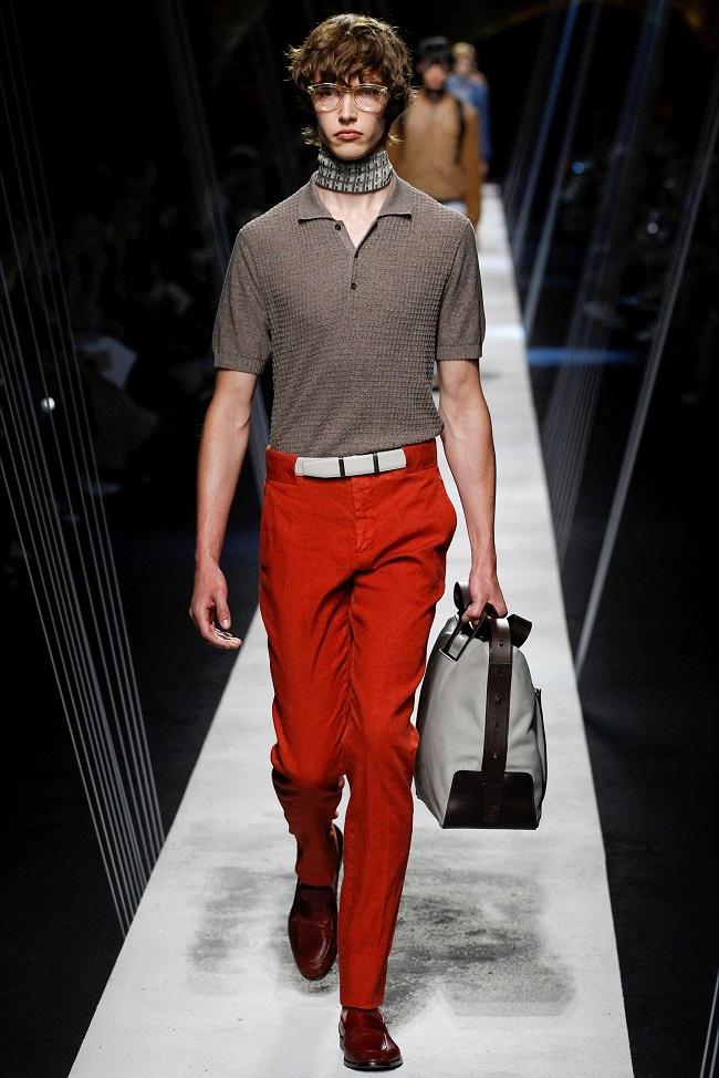 Canali Menswear Spring Summer 2017 Milan