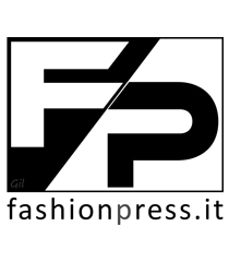 fashion press logo social