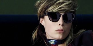 A Patchwork - The new Burberry campaign