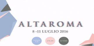 Alta Roma 2016