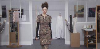 Chanel Haute Couture 2016.17