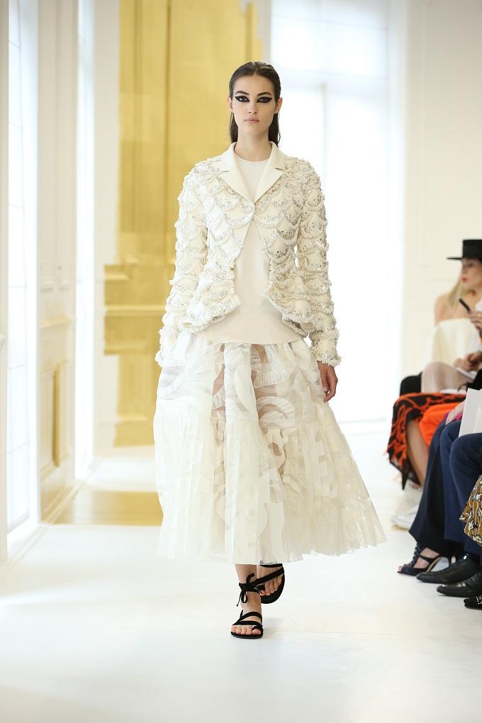 Dior Couture Fall Winter 2016 Paris