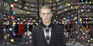 Dior Homme Summer 2017