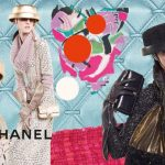 Mariacarla Boscono & Sarah Brannon for Chanel Fall Winter 2016.17