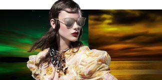 Prada Surrealist Campaign shot by Steven Meisel