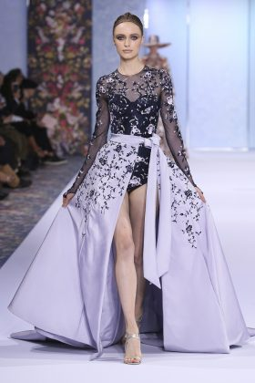 Ralph & Russo Couture Fall 2016
