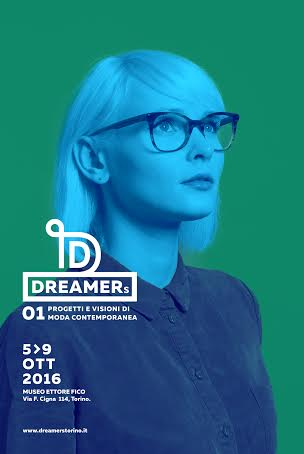 Dreamers, rassegna spettacolo di moda contemporanea