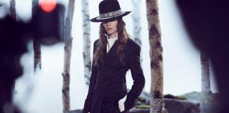 Freja Beha Erichsen The New Face Of H&M Studio