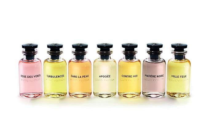 Louis Vuitton Les Parfums