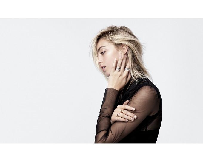 Tiffany & Co. Launches #LOVENOTLIKE Ditital Campaign