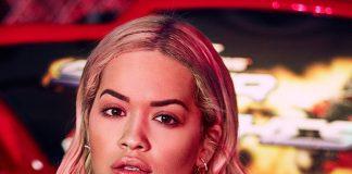adidas Originals x Rita Ora FW16