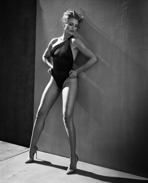 Cameron Diaz Los Angeles 2 2014 copyright and courtesy Vincent Peters