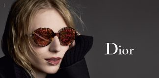 DiorUmbrage Fashion Advertising Campaign 2016
