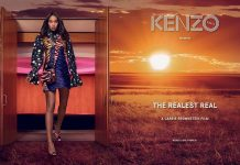 KENZO, lo short movie ironico e surreale di Carrie Brownstein