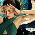 Kenzo world fragrance