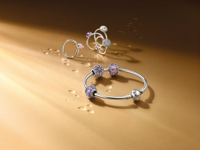 #TheLookOfYou (CNW Group/PANDORA Jewellery)