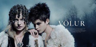 S Magazine   VÖLUR by Rui Faria