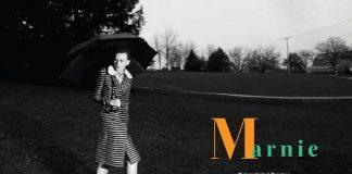 Marleen Gaasbeek The Wild Magazine by Jeffery Jones