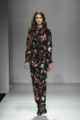 Baldinini porta il Made in Italy all'Arab Fashion Week di Dubai