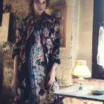 Harper's Bazaar Thailand November 2016 Marlena Libucha by Francesco Vincenti