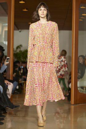 Marimekko Collezione Primavera Estate 2017 PFW