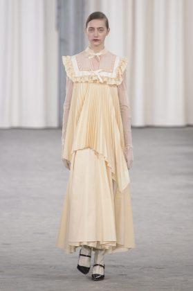 Véronique Branquinho Fashion Show Ready-to-wear Collection Spring Summer 2017 Paris