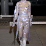 #PFW Wanda Nylon SS17