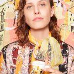 Emilio Pucci firma la nuova Illy Art Collection