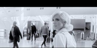 A still from the David O. Russell film - Prada