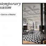 Contemporary Classicism, Pedro García a Madrid