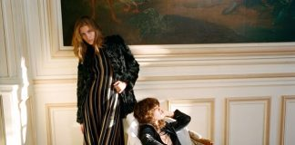 MANGO AW16 'The Dusk Club' Campaign