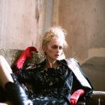 Portrait of a Lady by Dominika Wozniak