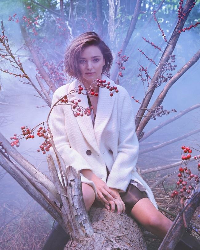 """""""Life is a dream"""", la campagna pubblicitaria di Marella con Miranda Kerr"""