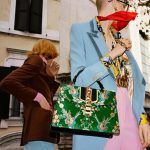 Giorni selvaggi e notti a Roma: la Campagna Gucci per la Primavera Estate 2017 diretta da Glen Luchford.