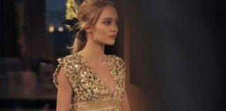 Chanel Sfilata Paris Cosmopolite 2016/17 Métiers d'Art