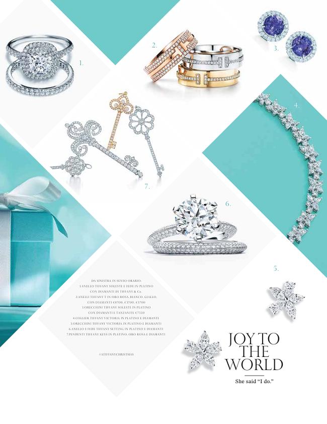 Tiffany & Co. Natale 2016