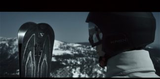 MONCLER | PASSION FOR SPORTS FILM