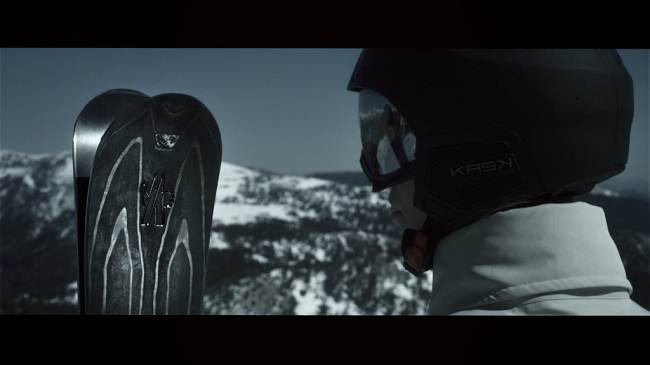 MONCLER   PASSION FOR SPORTS FILM