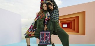 Stella Jean lancia una capsule collection con Benetton