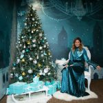 Tiffany & Co. e Luisa Beccaria - Styling Session