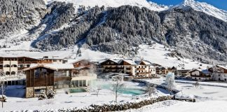 #Natale2016: Schneeberg Family Resort & Spa, moderno resort in assoluta privacy. ( Alto Adige)
