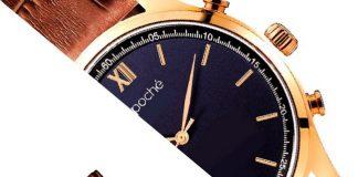 Epoché Watch, il primo orologio italiano elegante hitech