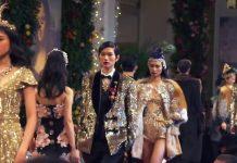 Dolce & Gabbana, la sfilata di Alta Moda a Hong Kong