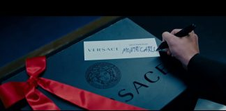 Versace Gift Factory 2016 Film - la magia delle feste
