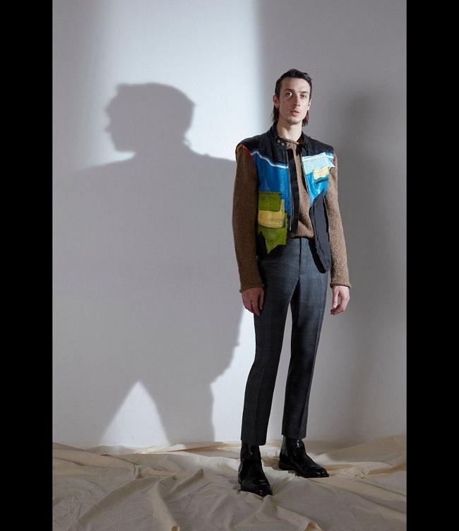 Margiela Menswear Fall Winter 2017 Paris