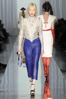Haute Couture Paris 2017: Jean Paul Gaultier