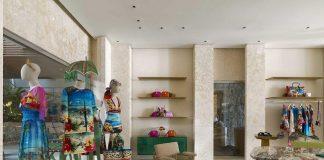 Dolce&Gabbana inaugura la sua prima boutique a Saint Barthelemy