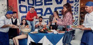 Dolce & Gabbana, la nuova campagna è ambientata a Capri