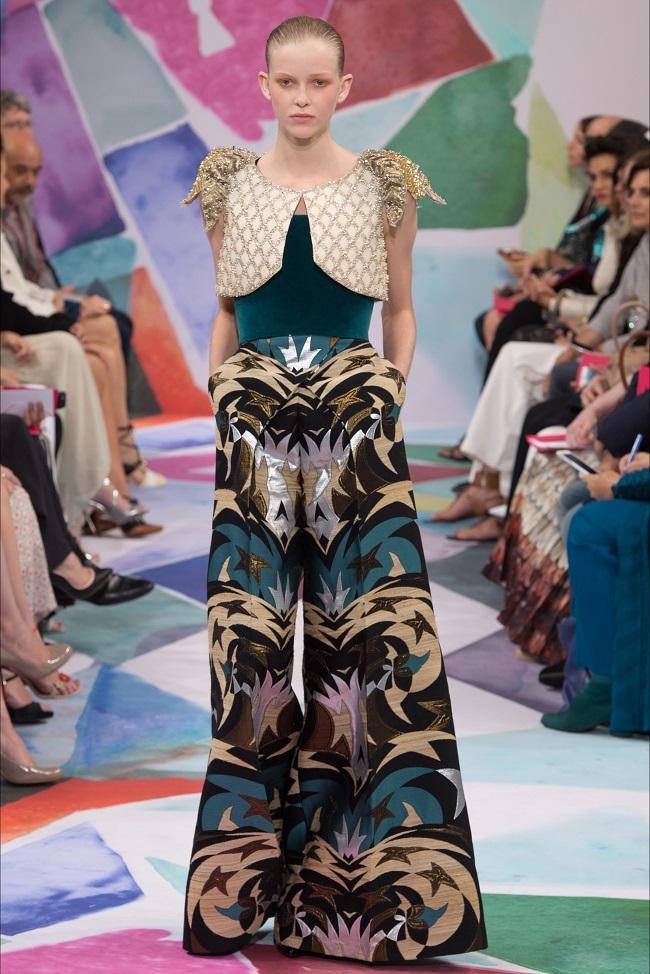 La maison Schiaparelli riceve il titolo Haute Couture