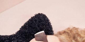 Gigi Hadid posa per Steven Meisel nella campagna di Max Mara